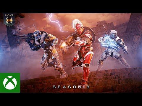 Halo: The Master Chief Collection — Season 8