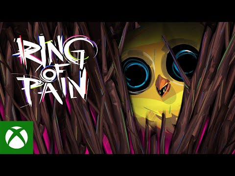 Ring of Pain — Launch Trailer