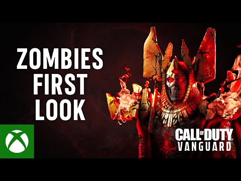 Call of Duty®: Vanguard Zombies — First Look
