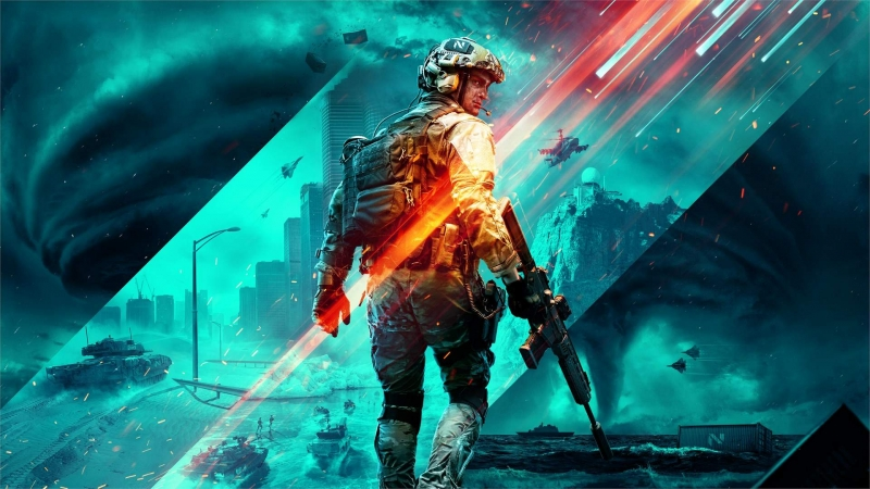 Battlefield 2042 Open Beta Is Now Available For Digital Pre-Load On Xbox One And Xbox Series X|S