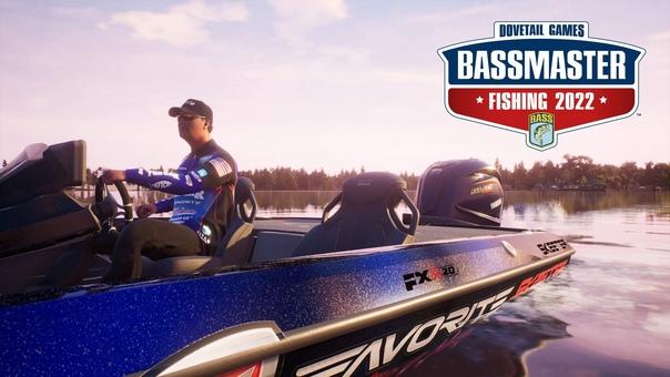 Скидка на игру Xbox Бета-версия симулятора спортивной рыбалки Bassmaster Fishing 2022 стала доступна всем желающим в приложении Xbox Insider Hub на консоли.