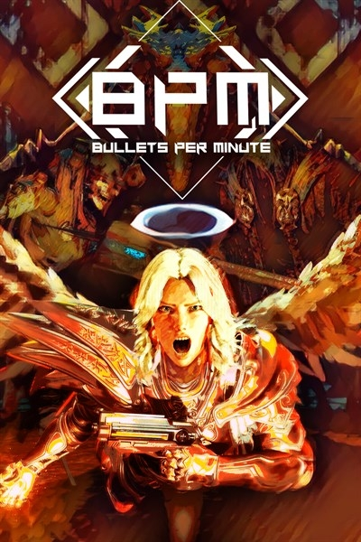 BPM: Bullets Per Minute Is Now Available For Xbox One And Xbox Series X S