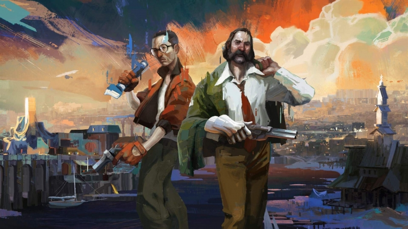 Disco Elysium – The Final Cut Is Now Available For Xbox One And Xbox Series X S