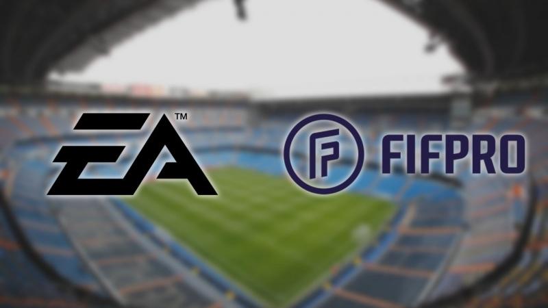 EA и FIFPRO объявили о продлении контракта — это «долгосрочное обязательство»