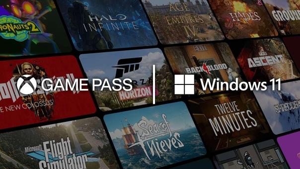 Этот день настал! Встречайте Windows 11.