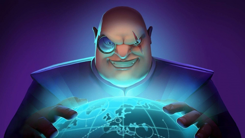 Evil Genius 2: World Domination Is Now Available For Digital Pre-order And Pre-download On Xbox One And Xbox Series X|S