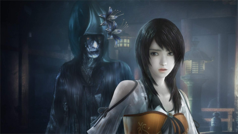 FATAL FRAME: Maiden Of Black Water Is Now Available For Digital Pre-order And Pre-download On Xbox One And Xbox Series X S