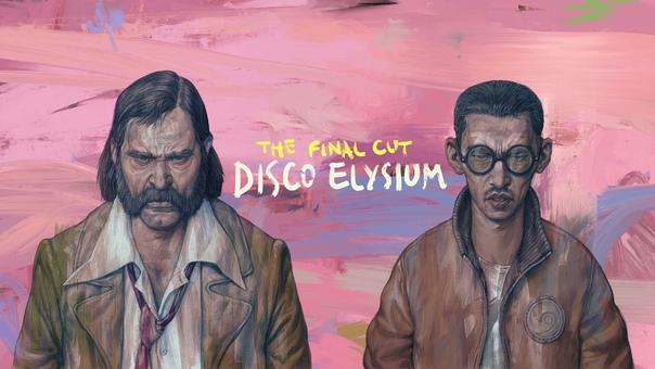 Игра Disco Elysium — The Final Cut уже доступна на Xbox One и Xbox Series X|S.