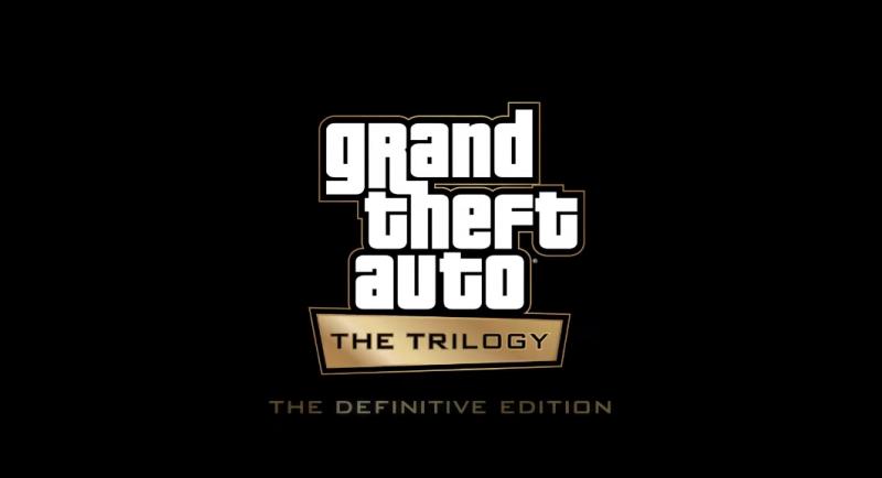 Инсайдер: Grand Theft Auto: The Trilogy — The Definitive Edition выйдет 11 ноября на Xbox