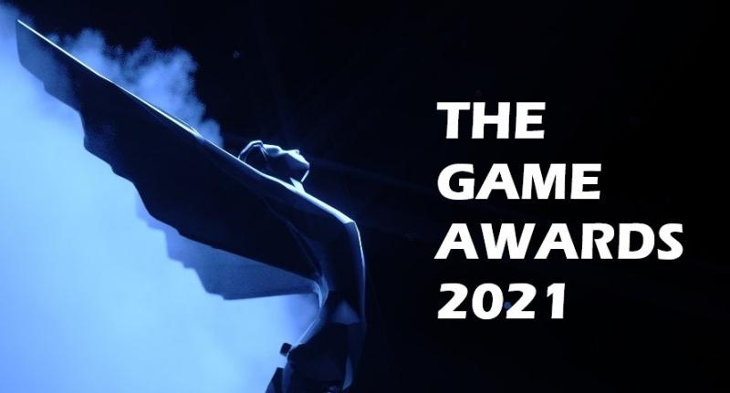 Официальный анонс церемонии награждения TGA 2021