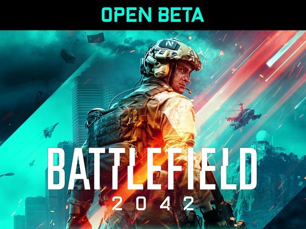 Скидка на игру Xbox Сегодня стартовал открытый бета-тест Battlefield 2042, для тех кто предзаказал игру и подписчиков EA Play (соответственно и подписчиков Xbox Game Pass Ultimate).
