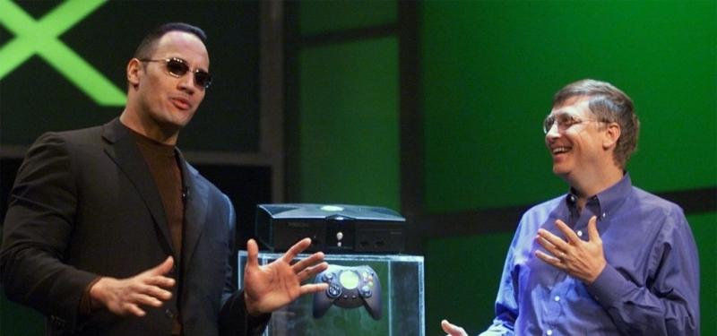 Создатель оригинального Xbox извинился перед AMD за внезапный переход на Intel