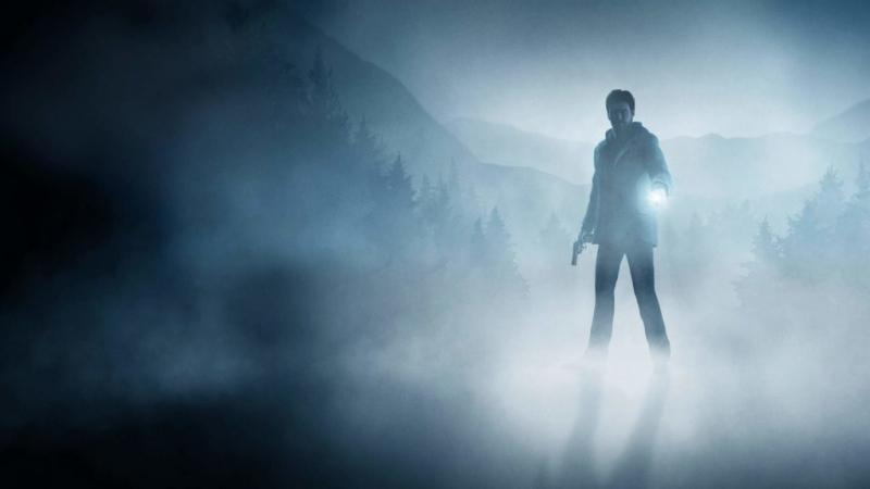 Сравнение Alan Wake Remastered на Xbox Series X | S и Playstation 5