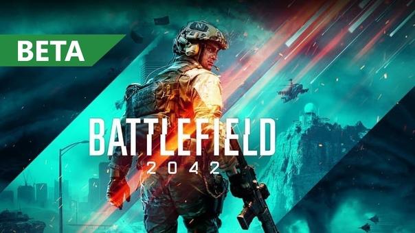 Стартовал открытый бета-тест Battlefield 2042