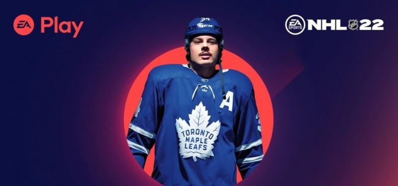 Сыграйте в NHL 22 за неделю до релиза с EA Play / Xbox Game Pass Ultimate