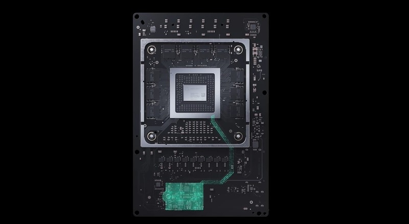 TSMC: дефицит чипов некоторыми компаниями создается искусственно
