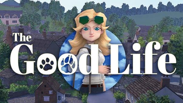 Скидка на игру Xbox В Microsoft Store стала доступна демоверсия детективной адвенчуры The Good Life от создателя Deadly Premonition и D4.