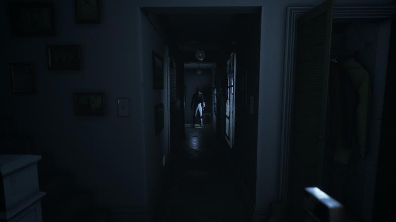 Visage — возрождение Silent Hill. Рецензия / Игры
