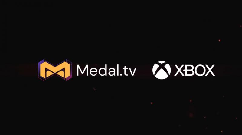 Xbox теперь сотрудничает с Medal, чтобы игроки могли легче делиться моментами из игр
